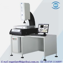 Angel Coordinate Measurement CNC Video Measuring System