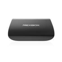 NEXBOX A1 Android TV Box Amlogic S912 Octa Core Android 6.0 KODI 4K 2GB+16GB Smart TV Box WiFi IPTV DLNA Miracast