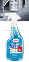 House hold glass cleaner 750ML