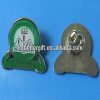 Custom Enamel Metal Lapel Pins Cheap