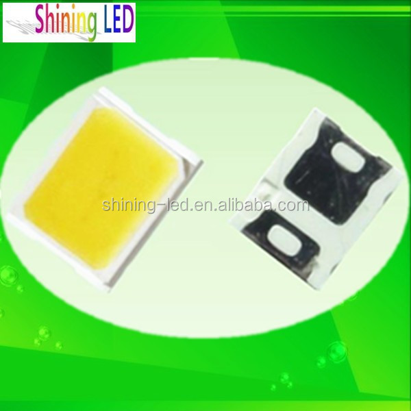 3V 6V 9V 18V 36V 0.1W 0.2W 0.3W 0.5W 1W Cool White 6000-6500K HV 2835 SMD LED in High Voltage