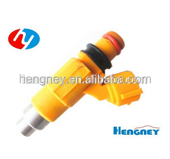 Hot selling ORIGINAL fuel injector nozzle 63P-13761-<strong>00</strong> CDH-275 MD319792 For MITSUBISHI V31 4G63 4G64