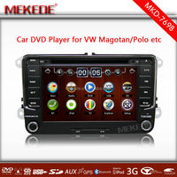2014 new volkswagen car dvd gps radio for vw amarok /seat /passat cc/skoda yeti/sagitar/beetle/transporter/tiguan/polo
