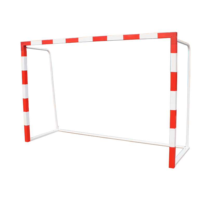 3m*2m steel Handball Goal/Post/stand
