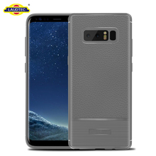 For Samsung Note 8 New Slim Fit Flexible TPU Case For Galaxy Note 8 Phone Cover