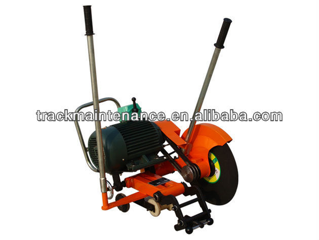 Railway Tools/ Electric Rail Cutting Equipment
