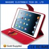 Korea hot model tablet case for ipad mini case