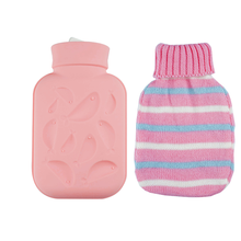 High quality custom colorful hot water bottle wear OEM and ODM available