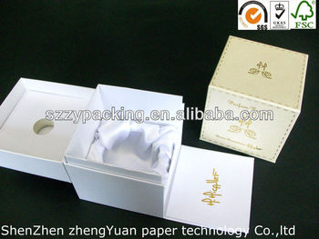 Cheap Fancy Elegant Handmade Cosmetic Boxes Wholesale
