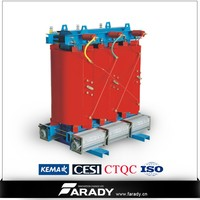 3 phase dry type transformer isolation transformer