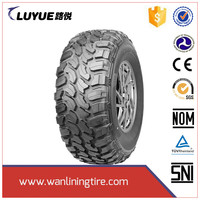 China new white wall mud terrain tires wholesale