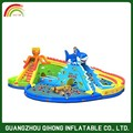 Good Quality Strong Material Safety Inflatable Water Park Prices