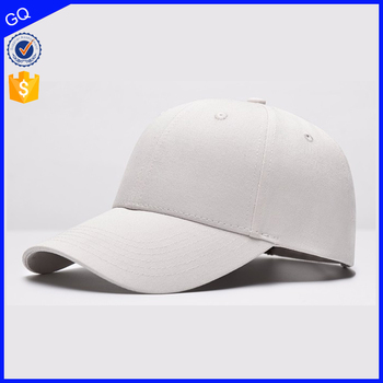 Large wholesale white knitting hat casual fahsion man hat cheap sports baseball hat