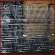 Cheap Metal Wire Breeding Commercial Rabbit Cage