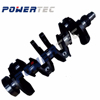 hot selling G4FC crankshaft for hyundai auto engine for car