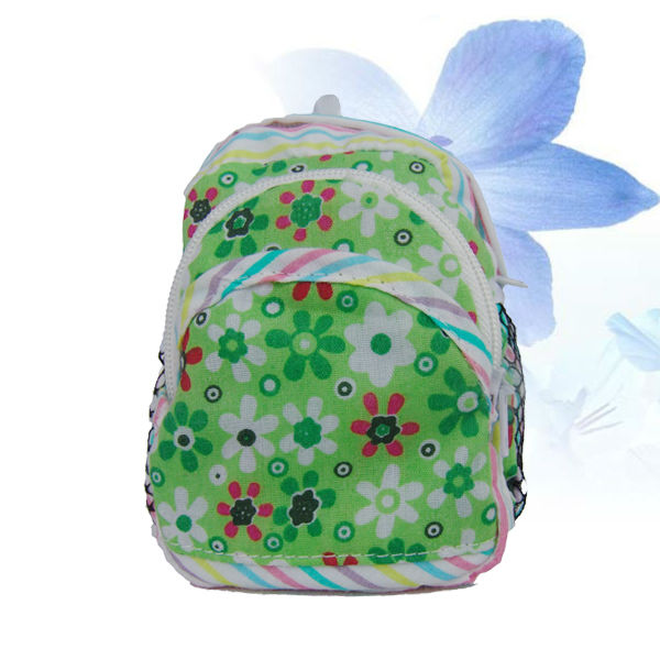 18 inch doll hiking bag