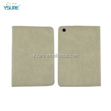 2014 Stand PU leather tablet case for ipad mini 2