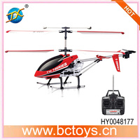 Newest hot sale alloy series rc helicopter,radio control 3ch rc model airwolf helicopters with gyro