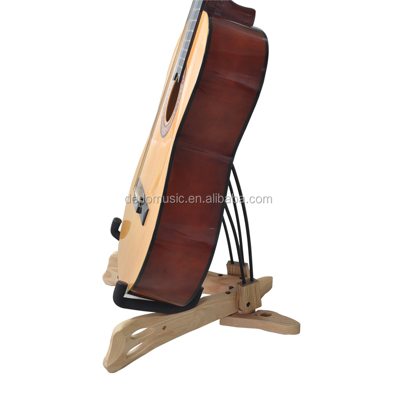 Wooden Guitar stand for all type guitar