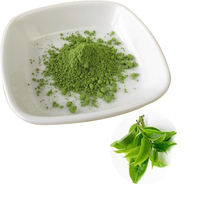 Green Matcha Tea Powder For Smoothies