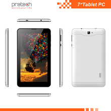 best low price 3g android spreadtrum SC 7731 800*1280IPS ram 1gb rom 8gb tablet pc 3g phone dual sim ca tablet pc 7 inch m706c