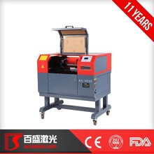 Hot sale AS5030 35w laser engraving machine for Crafts/Handicraft Works/Artwork Cutting