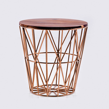 Goolee High Quality Movable Modern Side Table For Decorative