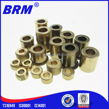 Sintered bronze bush oil bearing by PM technology