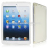 Brandnew soft matte frosted tpu gel case for new ipad air