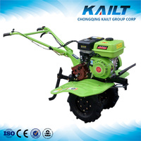 Great quality! belt driving Tiller cultivator/ mini tiller for dry land