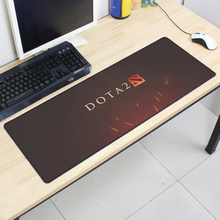 FDT custom printed large XXL game Gaming neoprene rubber Mouse Pad Dota 2 Mouse Pad for gamer