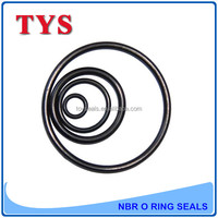 Rubber O-Ring Seal, O-Ring Kit