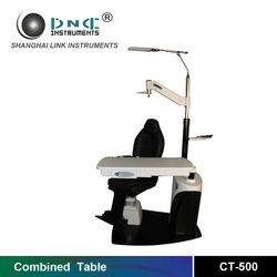 optical equipment smart and fashionable ophthalmic unit CT-500