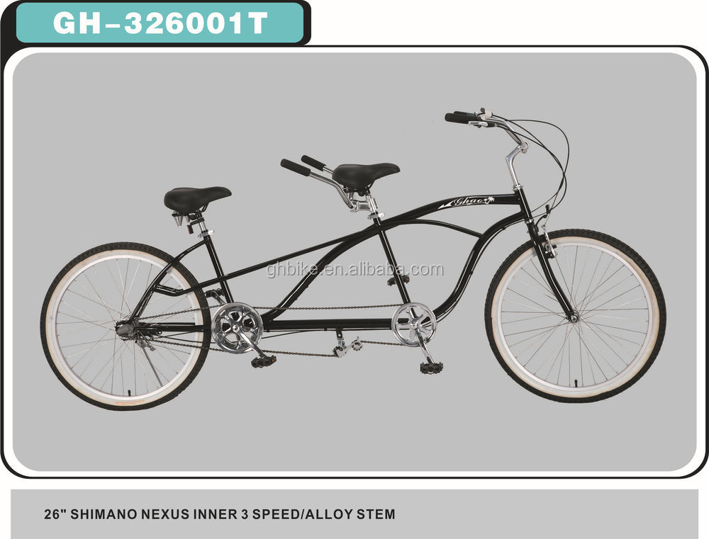 18 speed tandem bike two riders tandem bike bicycle two people bike