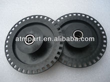 Hi-Q atm parts NCR 58XX pulley 445-0587796