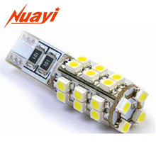 12V Ceiling Dome Light T15 T20 T10 5W5 Canbus Car Led Auto Bulb