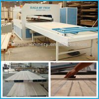 Woodworking tools/wood panel assembly machine for sale