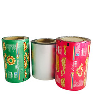 Top quality hotsale automatic plastic packaging roll film,detergent powder plastic film roll,nuts packing film