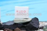 Kleio Skin Care System Natural Salt Soap with Honey 50g