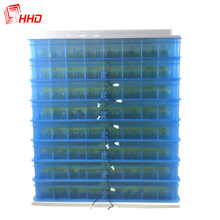 Large capacity 1320 automatic love birds egg incubator for sale H-1320