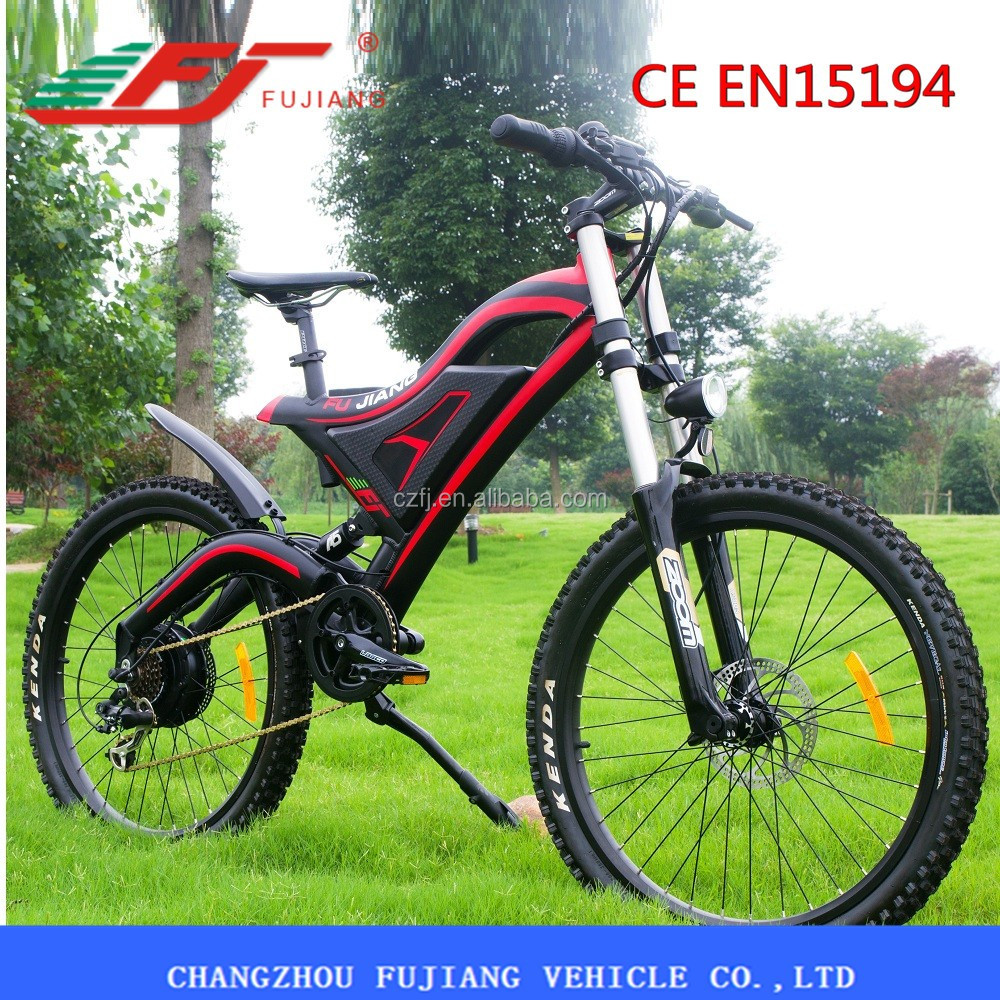 Best quality cheap motorized bicycle electrical bicycle