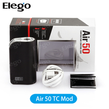 Alibaba Express Smokjoy Air 50 TC Mod wholesale