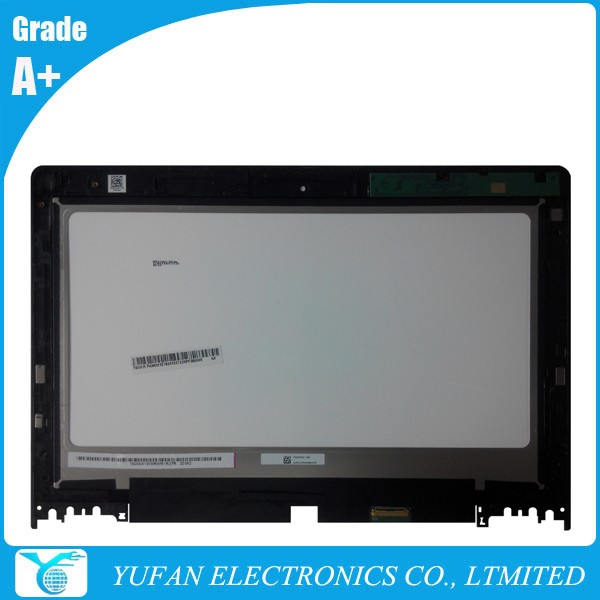 New Laptop 11.6 inch With Bezel Touch Screen For Laptop yoga 11s FRU 18201247 HN116WX1-102