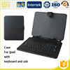 Alibaba express tablet cover keyboard for ipad mini