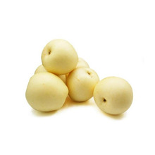 Chinese fresh Asian pear gold pear