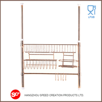 New type top sale mobile kitchen equipment