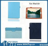 Leather Case For New Apple iPad Air 5 Cover Skin