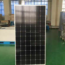 High quality low price solar energy system 300W mono solar panel PV modules
