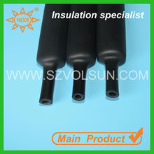SBRS Flame Retardant Cable Jointing Sealing Heat Shrink Tubing Adhesive