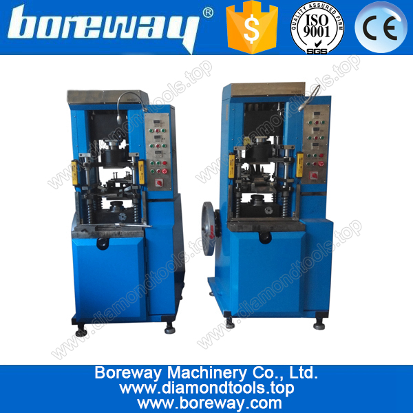 Cold Press Machine For Diamond Tools Automatic Cold Press Machine For Diamond Tools
